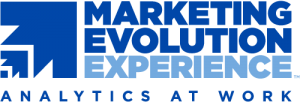 Marketing Evolution Experience - Analytics at Work
