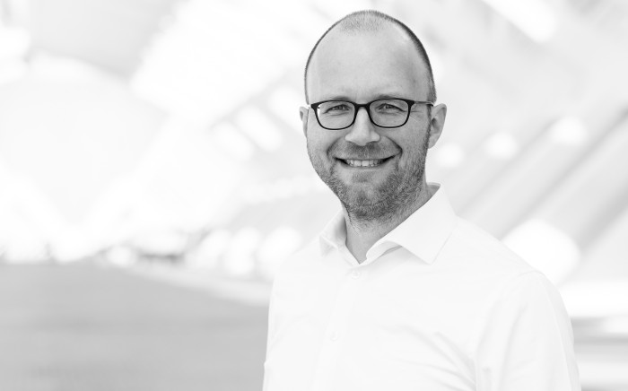 Christian Ebernickel - Digital Analytics Consultant